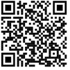 QR Code to register for Lecture Series